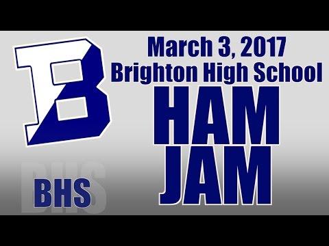 BHS Ham Jam 2017