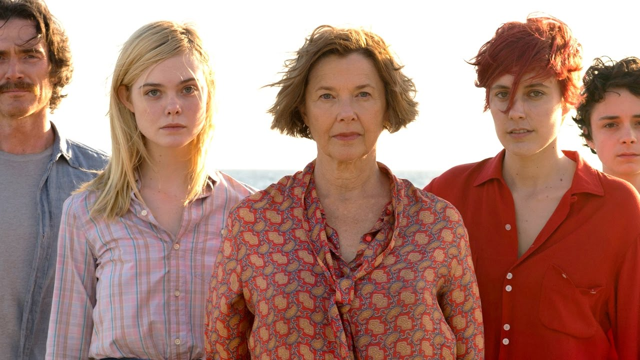 Download 20TH CENTURY WOMEN Bande Annonce (2017)