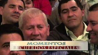 Tiempo De Recordar-Hno Edgar Pinto