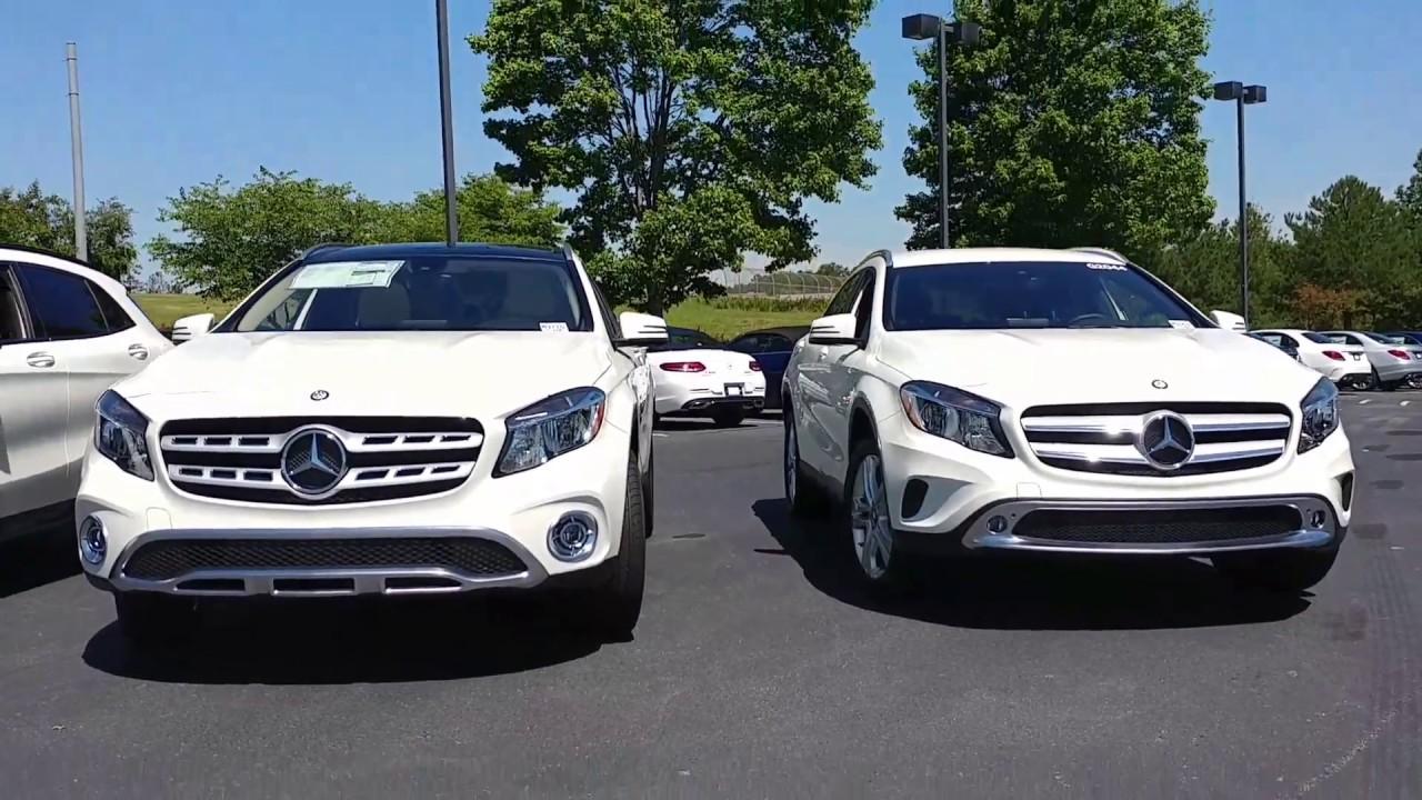 Permalink to 2017 Mercedes Benz Gla250