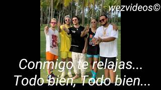 Baixar Lalo Ebratt, Juanes, Skinny Happy FT Yera & Trapical - Todo bien