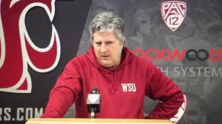 Mike Leach Named Jamal Morrow Captain Because He Did Well On The Price Is Right