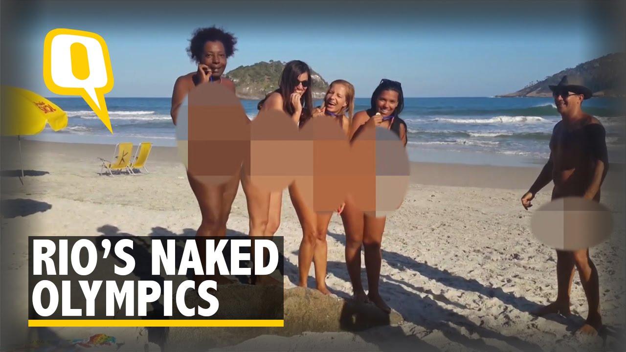Nudisten Porn