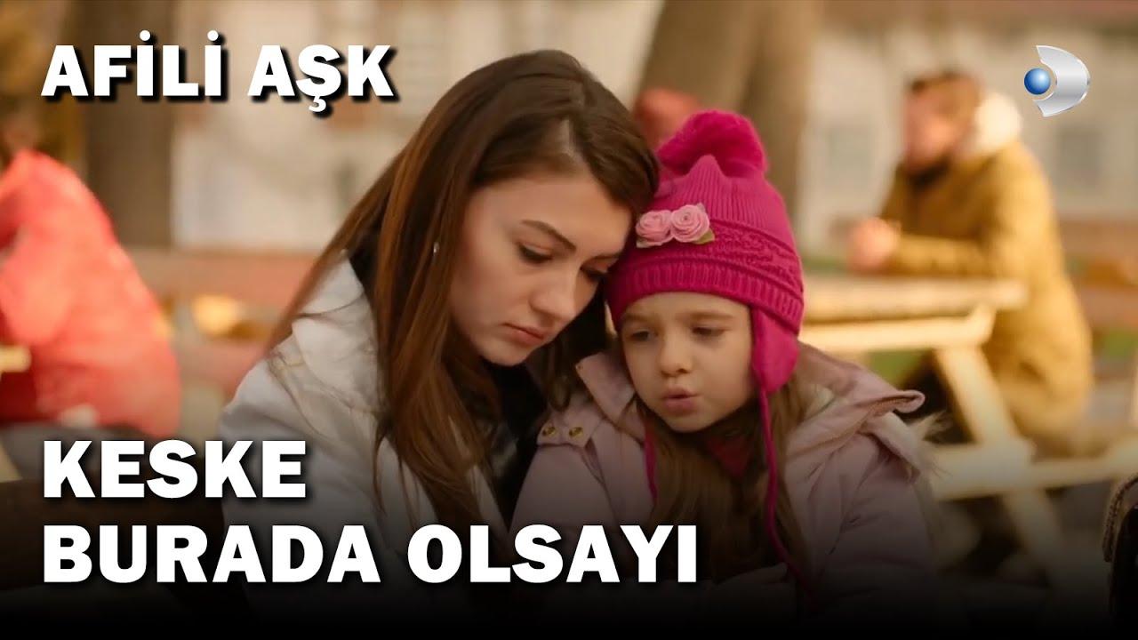 Buse Ve Ayşe'nin Kerem Özlemi! - Afili Aşk 32.Bölüm