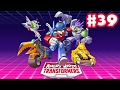 Angry Birds Transformers - Gameplay Walkthrough Part 39 - Chromia! Red, White, and Blue Event! (iOS)