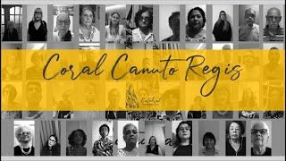 Coral Canuto Régis | Louvai a Deus | 14.08.2020