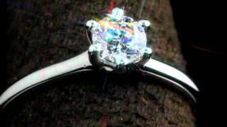 Кольцо с бриллиантом(, 2011-09-29T18:30:27.000Z)