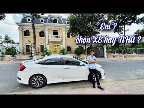 Nam Phong BDS – Nhận Lệnh Giới Nghiêm PHÒNG DỊCH VÀ CHỐNG DỊCH ở Nhà Review Khoe Xe Honda Civic