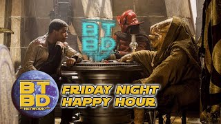 BTBD Friday Night Happy Hour