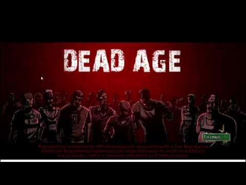 dead age first play edition |