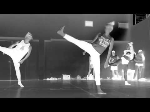 Jessica Ford Choreography - Alone by XXYYXX