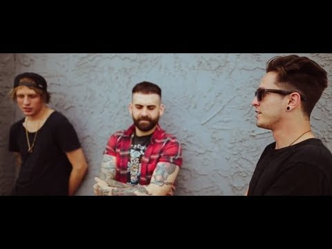 """The Word Alive tease new song Red Clouds off new album """"Violent Noise"""" ..!"""