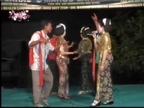 Waduk Gondang -  Wolu wolu   Langen Tayub MARGO LARAS Majenon