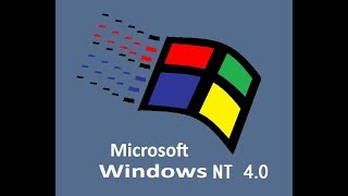 Part 6 - Windows NT 4.0