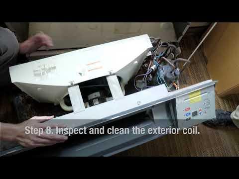 Pro Tips - PTAC Maintenance