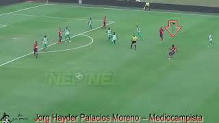 Jorg Hayder Palacios Moreno
