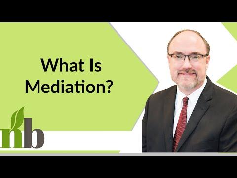 What Is Mediation? | Huntsville AL Divorce Attorneys | New Beginnings Family Law