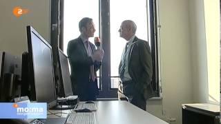BND: Wir wie bisher mit der NSA zusammen. - ZDF