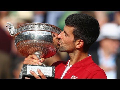 Djokovic's Unbelievable Major Mission