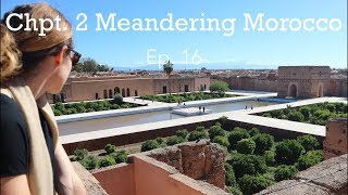 Experiencing Marrakesh, Morocco: the main square, a hammam and the Medina