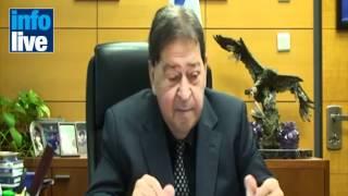 Shaul Mofaz dans la tourmente