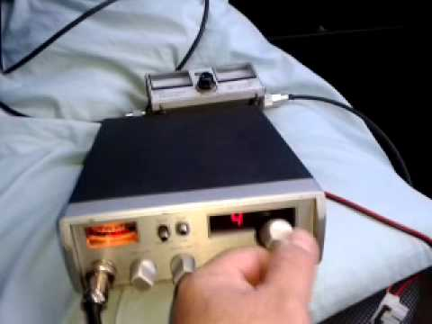 hqdefault installing a cb radio into your vehicle ~ correct place to fuse how to hardwire a cb radio to fuse box at crackthecode.co