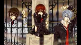 Nightcore - Rinne Rondo (Vampire Knight)
