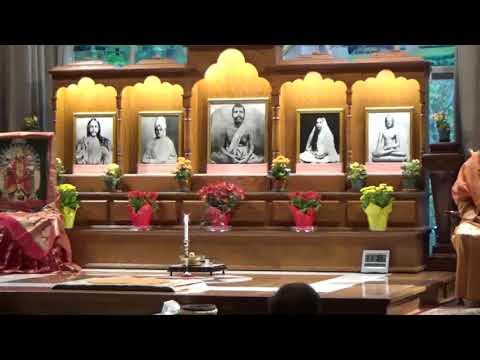Kali The Divine Mother Oct 15, 2017