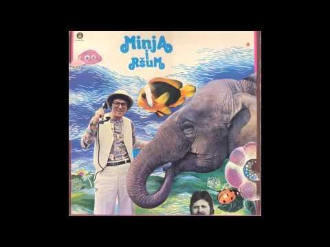 Minja Subota - Deca su ukras sveta - (Audio 1977) HD