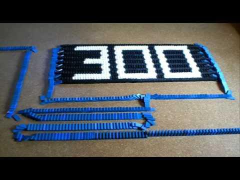 Domino Day 2009