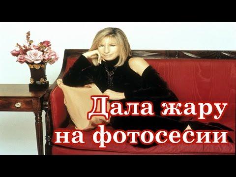 Голая Ксения Собчак на откровенных эротических фотографиях