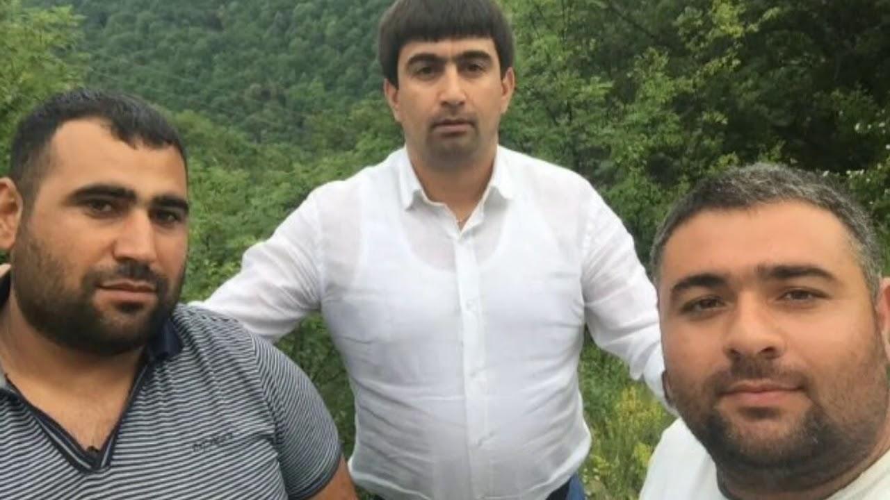 Namiq Cavad ft Murad Safi Varabskoy Yasiyan Qardas Elsever