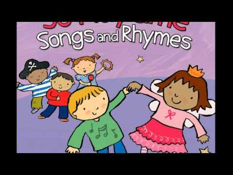 The Music Man  50 Playtime Songs & Rhymes