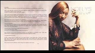 [ZOUK] NOELYS - JE SAIS - 2013  Extrait du premier album QUI ES TU