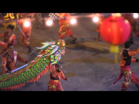 "Central Pacific Bank ""Dragon"" TV Spot"