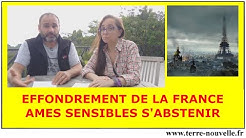 451 - Effondrement en France - âmes sensibles s'abstenir...