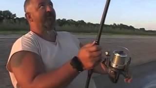 видео самарский рыболовный форум