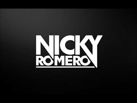 Nicky Romero - Toulouse (Original mix)