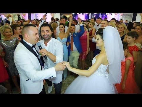 Pepe Show Live la nunta lui Vasilica Ceterasu si Amalia Ursu
