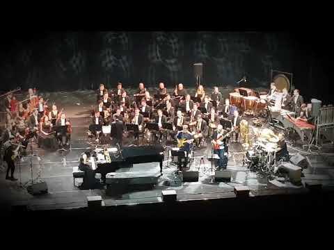 Keiko Matsui - Crazy Solo from Orchestra concert Tbilisi