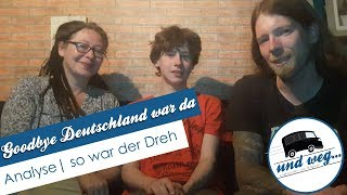Goodbye Deutschland war da 🎥 Analyse | so war der Dreh