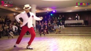 Franklin Diaz Dance Performance | Noche De Rumba by One Dance