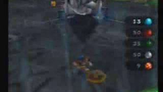 Banjo-Tooie Hag 1 Bossfight Part 2