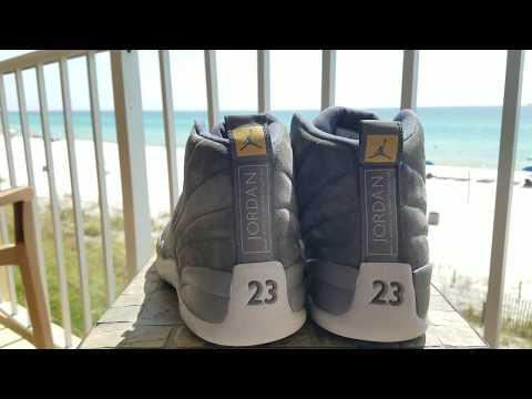 "Jordan 12 Dark Grey & Familytymetees.com ""Milk In Them Titt*es"" Tees On Sale Now!!"
