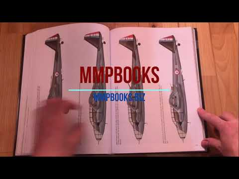 French Bombers Of WW2 Book Video Review.
