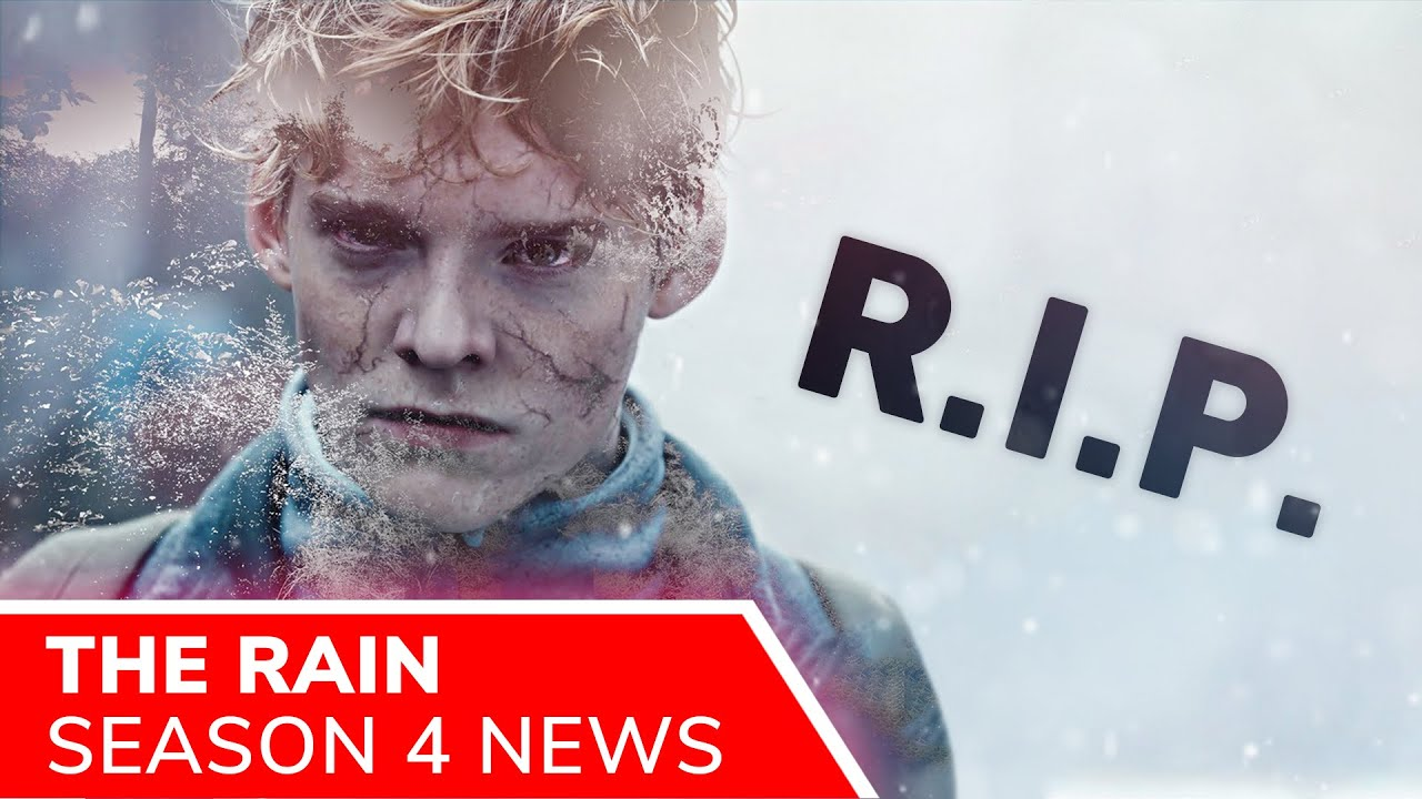Download THE RAIN Season 4 is Cancelled as First Ever Danish Netflix Original Series Ends After Three Seasons