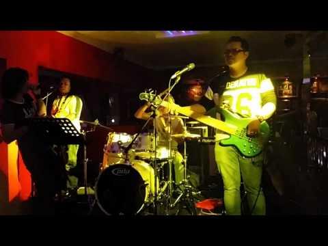 Merisik Khabar - Sudirman cover by HotWired Band Malaysia