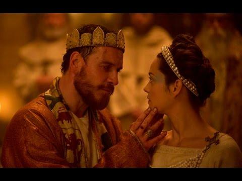 馬克白 (Macbeth)電影預告