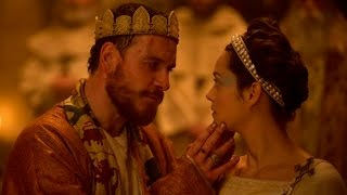 MACBETH - Official Teaser Trailer - Starring Michael Fassbender And Marion Cotillard