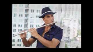 Akshay Kumar - Flute Thank You -indian song